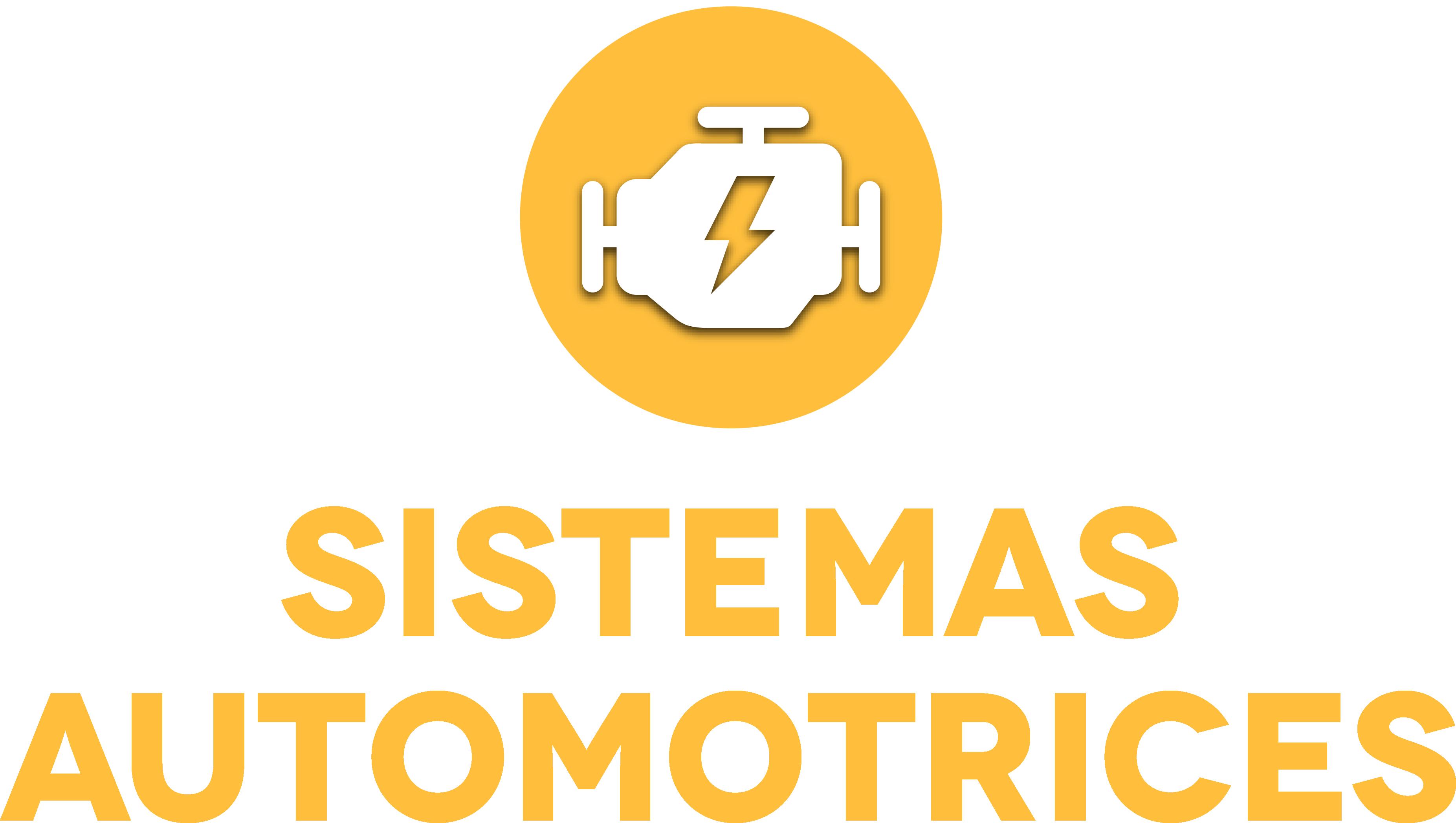 Logo Sistemas Automotrices